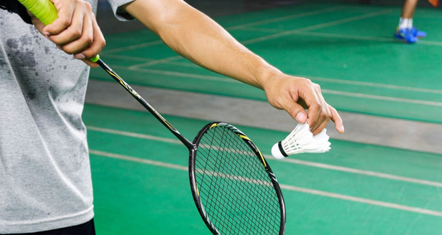 Badminton Betting Sites