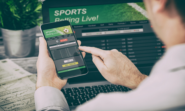 sites for betting on football