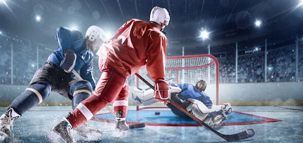 betting on hockey Tips