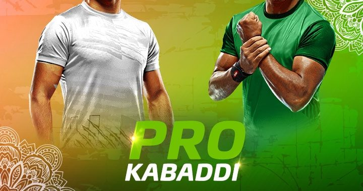Kabaddi Betting – Learn How To Get Started!