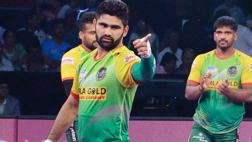 Interesting Things You Need to Know About 10 Main Rules of Kabaddi